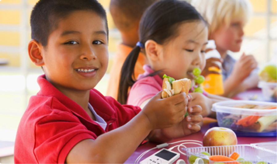 school lunch | Beautiful Minds Brain Health Blog